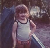 Cissy Tent